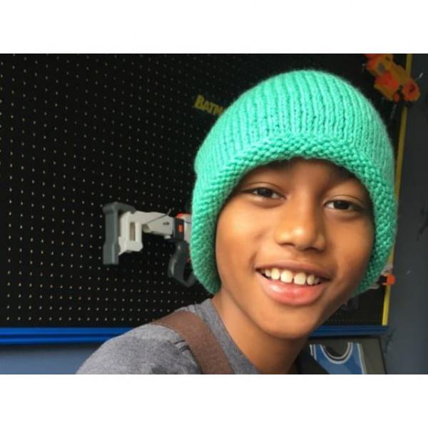 Jaysen C. Kid Photo