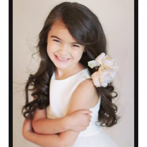 Mackenzie Lee Bennett Kid Photo