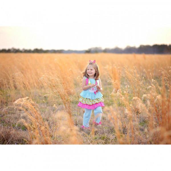 Paisley T. Kid Photo