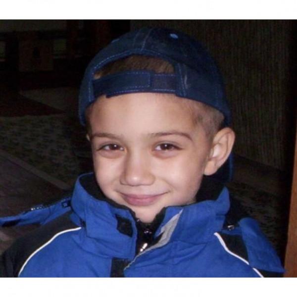 Jacob Rynkiewicz Kid Photo