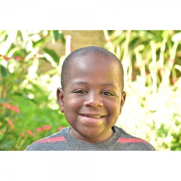 Beau S. Kid Photo