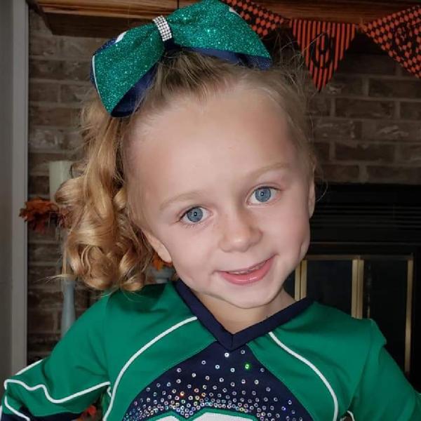 Emma L. Kid Photo
