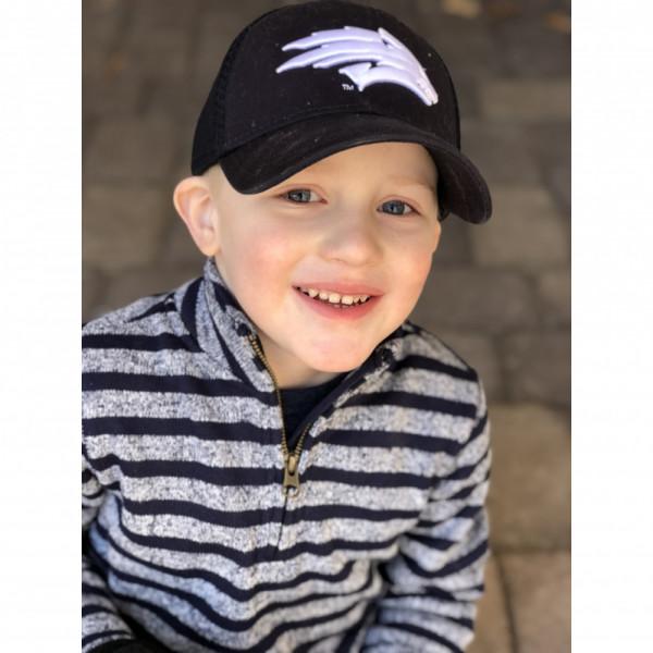 Brady P. Kid Photo