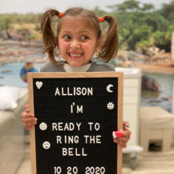 Allison W. Kid Photo