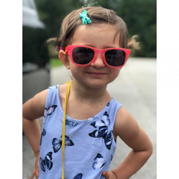 Vivian Zaratsian Kid Photo