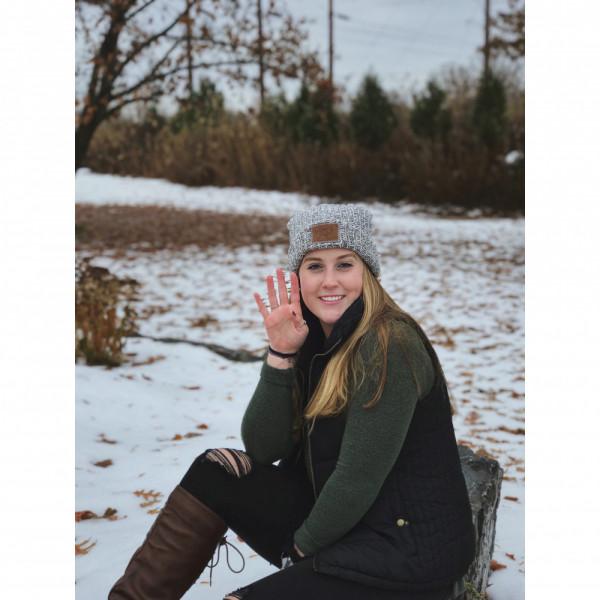 Emily Breclaw Kid Photo