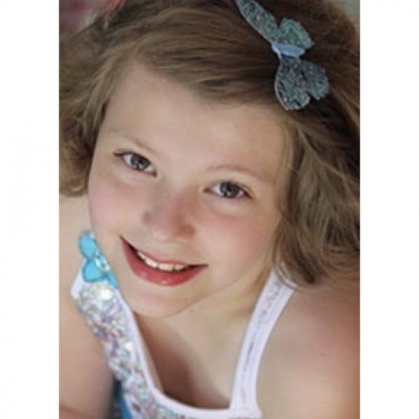 Mary Paris Kid Photo