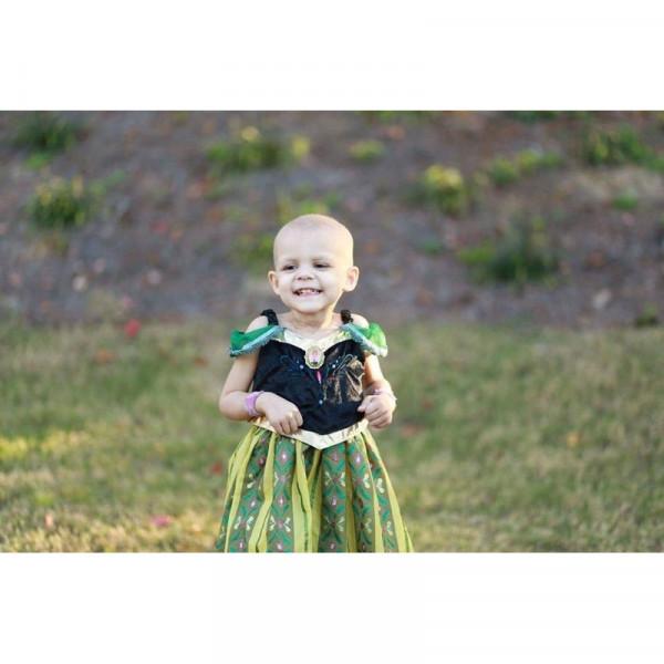 Emmy Schlegel Kid Photo