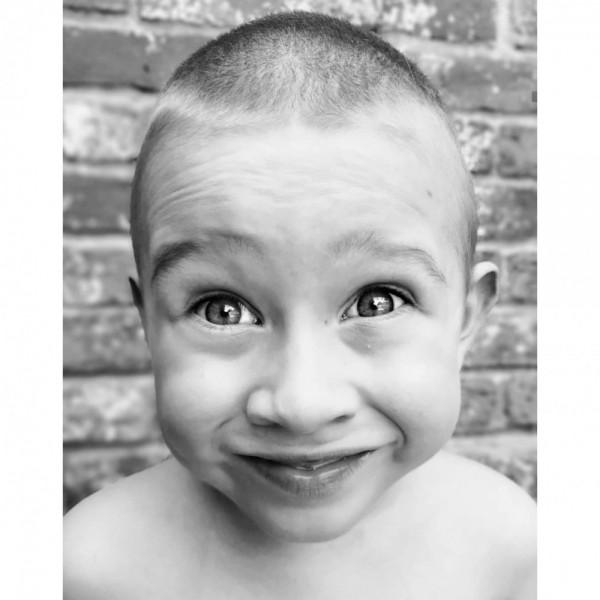 Eli W. Kid Photo