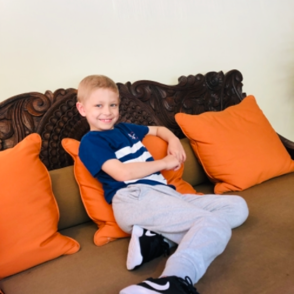Saylor S. Kid Photo