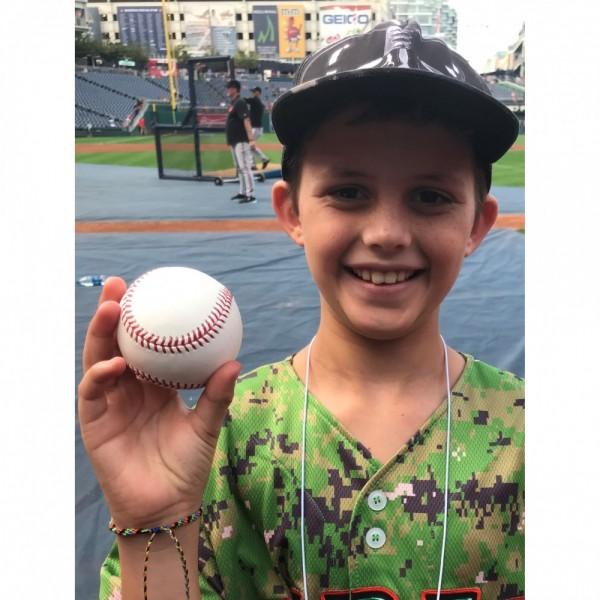 Dalton Fox Kid Photo