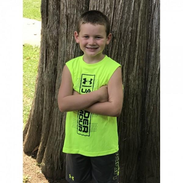 Caden O. Kid Photo