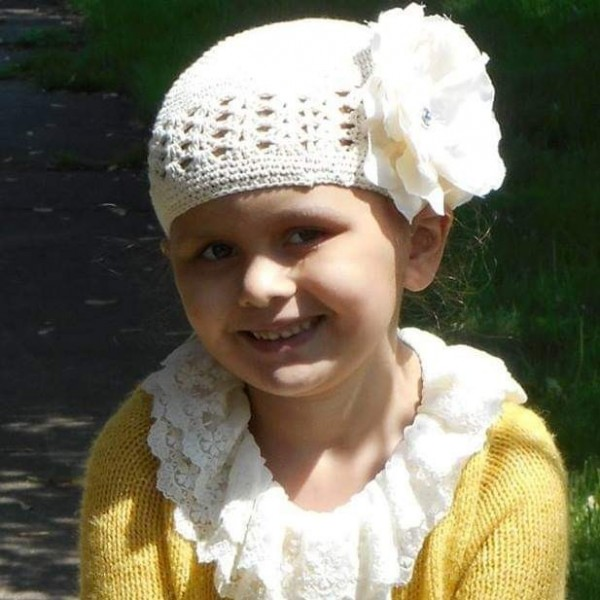 Isabella Beltrame Kid Photo