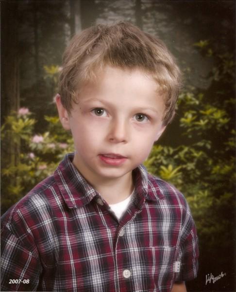 Justyn E. Kid Photo