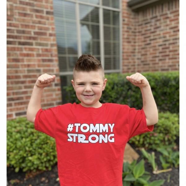 Tommy W. Kid Photo