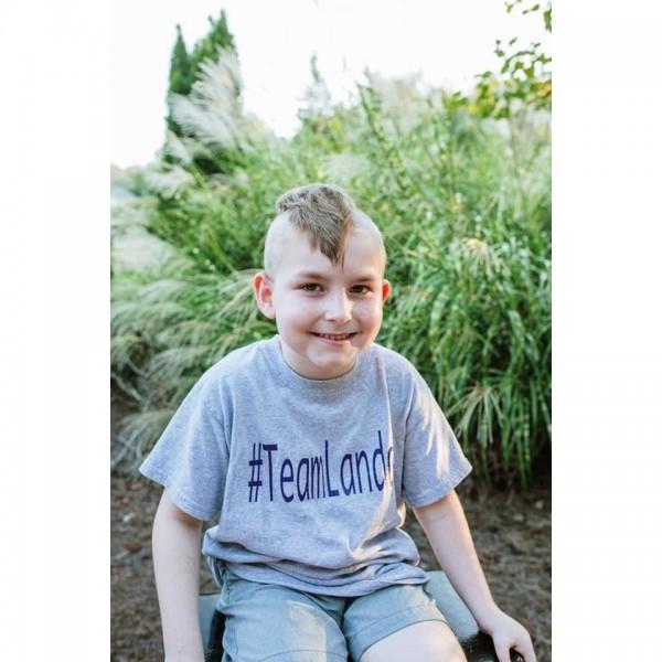 Landon Hartman Kid Photo