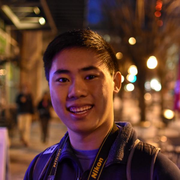 Tristan Huang Avatar