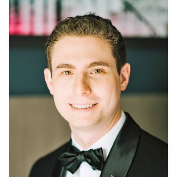 Dan Kaplan Before