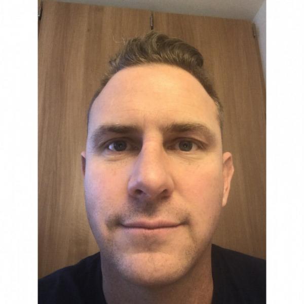 Chris O'Leary Avatar