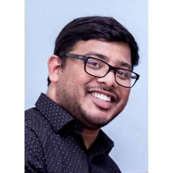 Ravi Mutyala Before