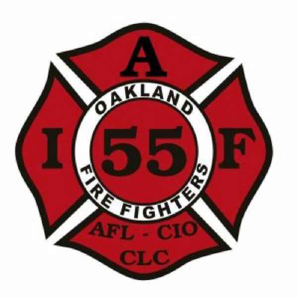 Oakland Firefighters After