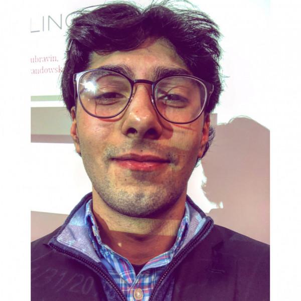 Saad Mustafa Before