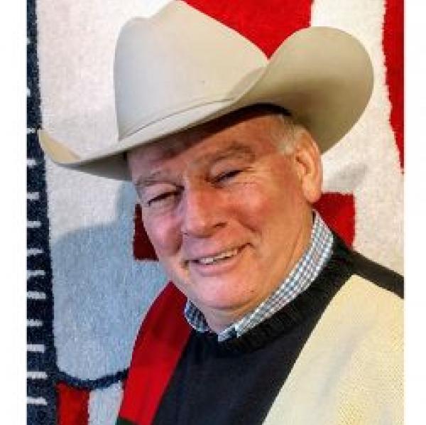 Cowboy Bob After