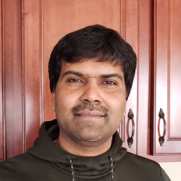 Anand Thuluva After