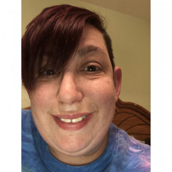 Robyn Carmine Avatar