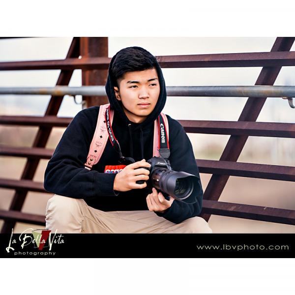 Ty Hayashi Before