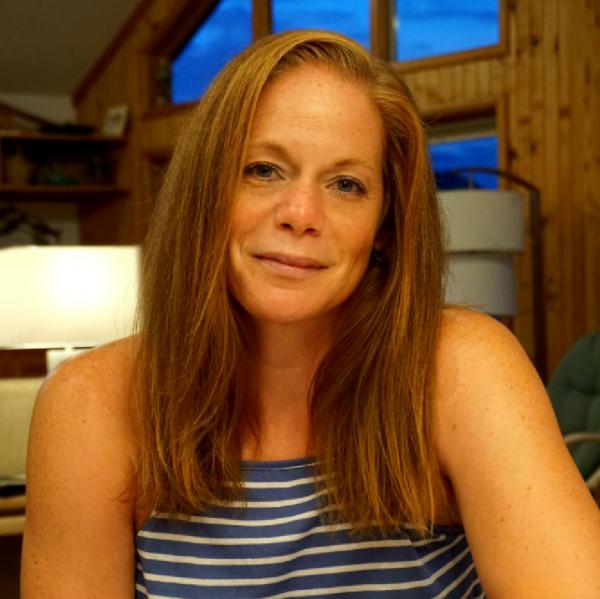 Meredith Schwartz Before