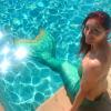 "Chelsea ""The Mermaid"" Moody photo"