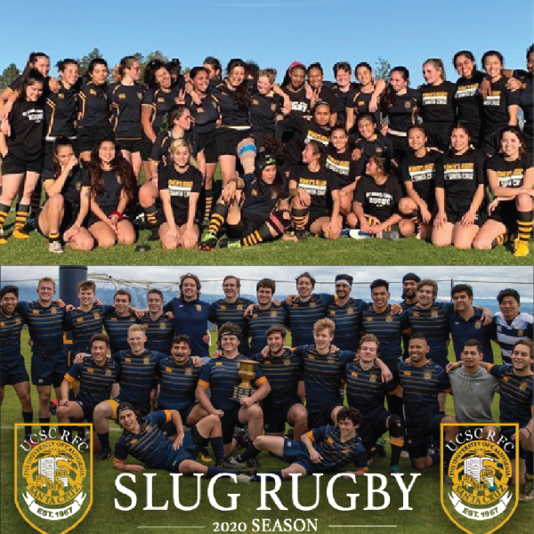 UCSC Rugby Club After