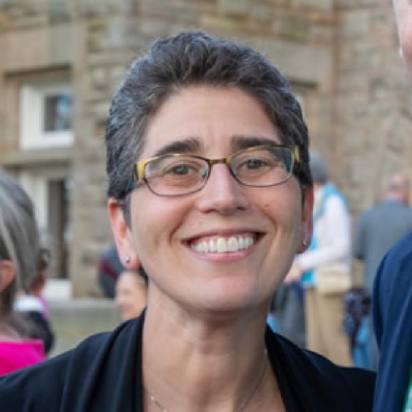Michele Rothstein Before
