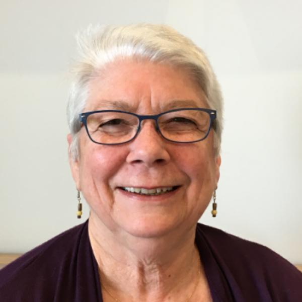 Sue Stevenson Avatar