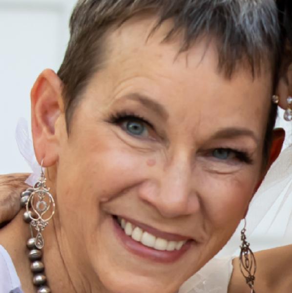 Karen Jahn Palmieri Before