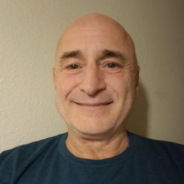 Chuck Lavezzi After