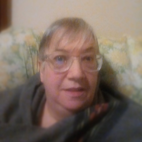 Joannie Eggert Before