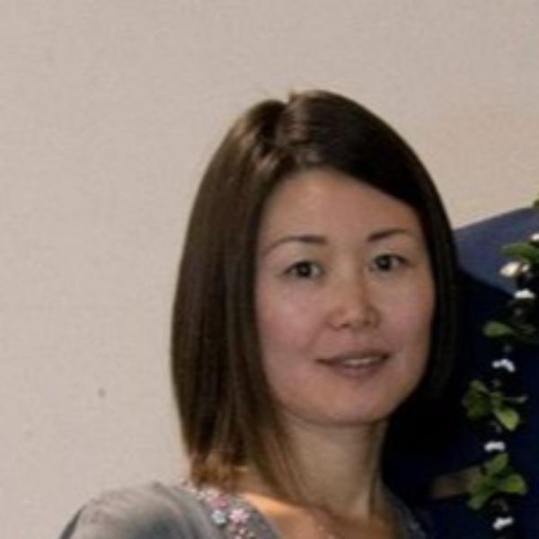Yoko Vanoss Avatar