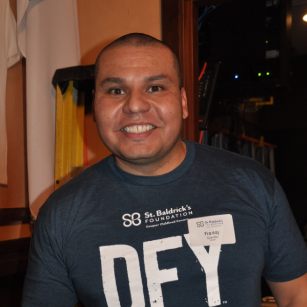 Freddy Carrillo After