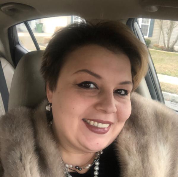 Olga Monahan After