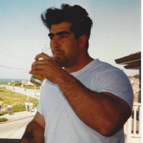 Nico Ortiz Before