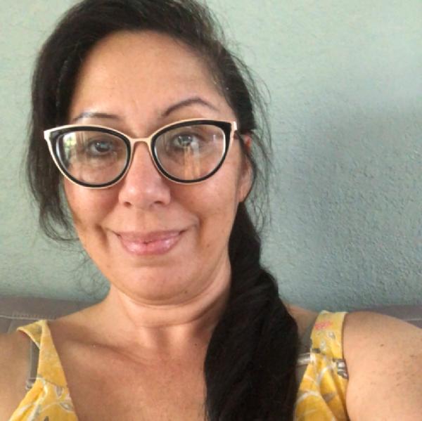 Arlene Sperandeo (Saylor's mom) After