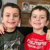 The O'Keefe Brothers  photo