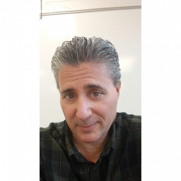 Anthony Gagliardi Before