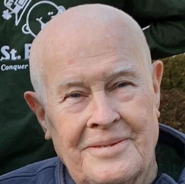 Jim Egan After