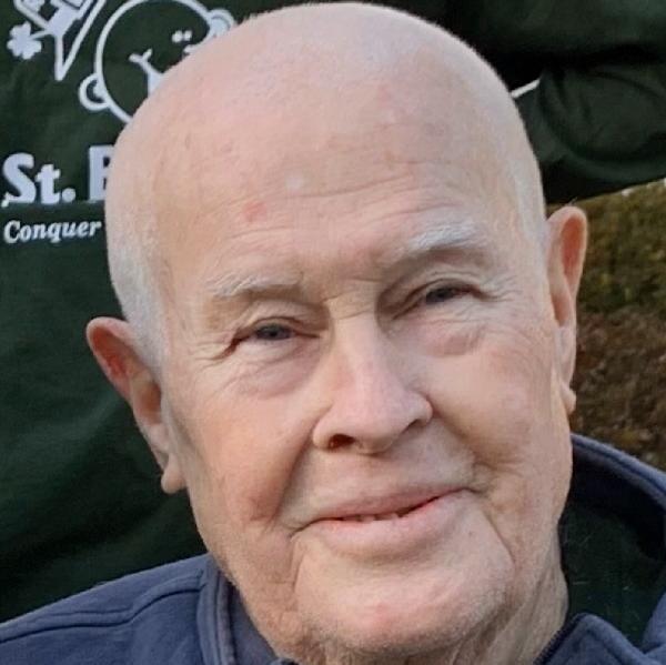 Jim Egan Before