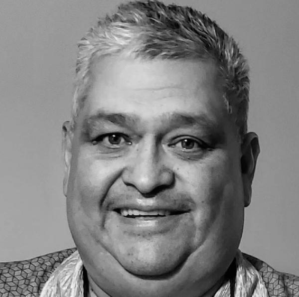 Juan Correa Before