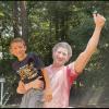 Gavin & Damon DiLorenzo are helping John Kruse photo