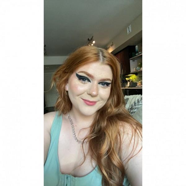 Chloe Boor Before
